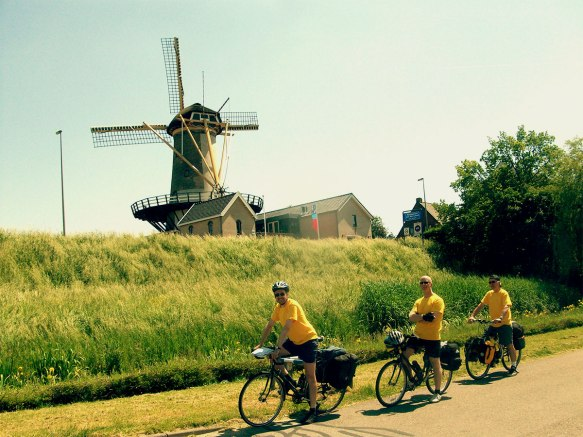 4Days-Cycling-the-Achterhoek-holanda